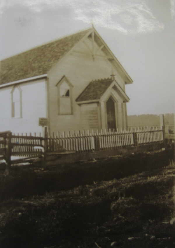 Mud Bay Methodist Church