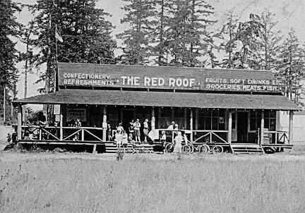 Red Roof Store