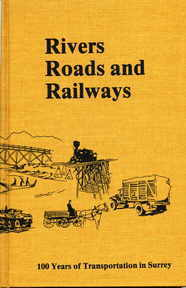 Rivers, Roads and Railways