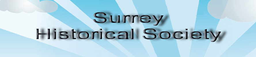Surrey Historical Society