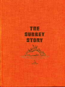 4th edition of the Surrey Story