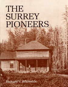 The Pioneers of Surrey