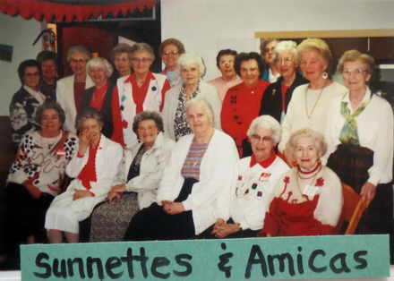 Sunnettes and Amica