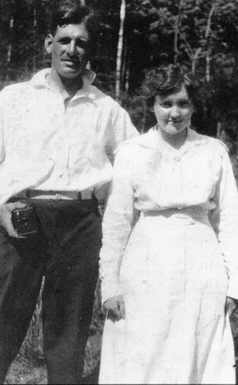Alan and Jeannette Anthony