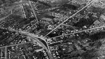 Whalley in the 1960s