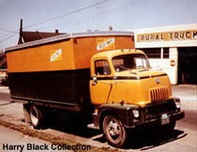Rural Truck Co-operative
