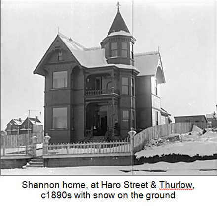 Shannon Home