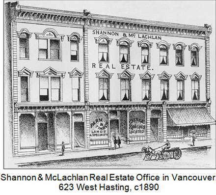 Shannon McLachlan Real Estate